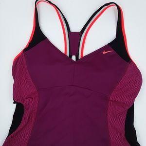 Nike Active Tankini Top